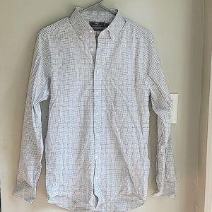Vineyard Vines Slim Fit Murray button down shirt S